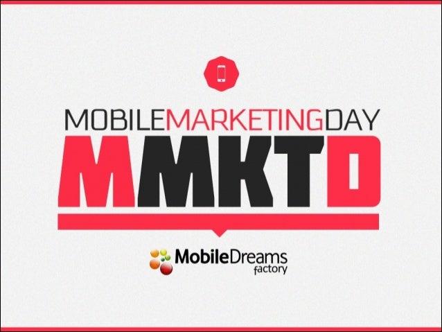 The New Shopper Journey Cómo utilizan el móvil las marcas de gran consumo para influir en la decisión de compra en el mome...
