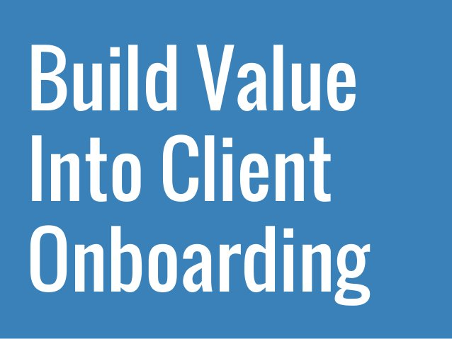 Conversion Rate Cost to Acquire Client Customer Lifetime Value