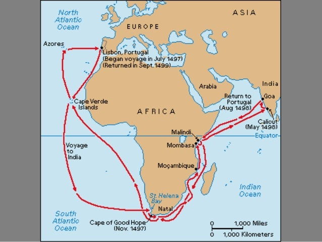 european voyages essay Use this geostory in formal or informal instruction to provide information about  the voyages of numerous historical navigators and explorers.