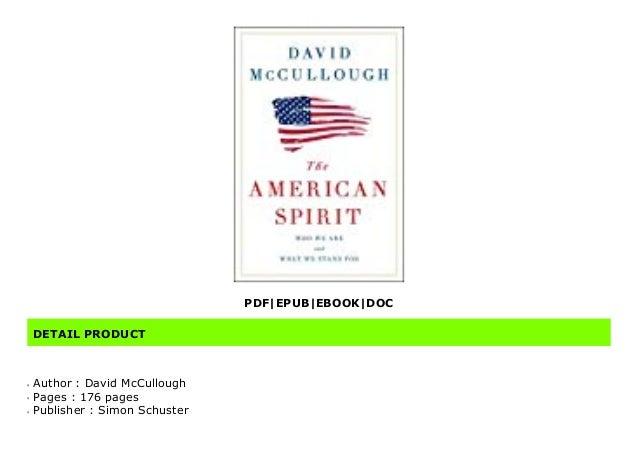 David mccullough library e-book box set pdf free download and install