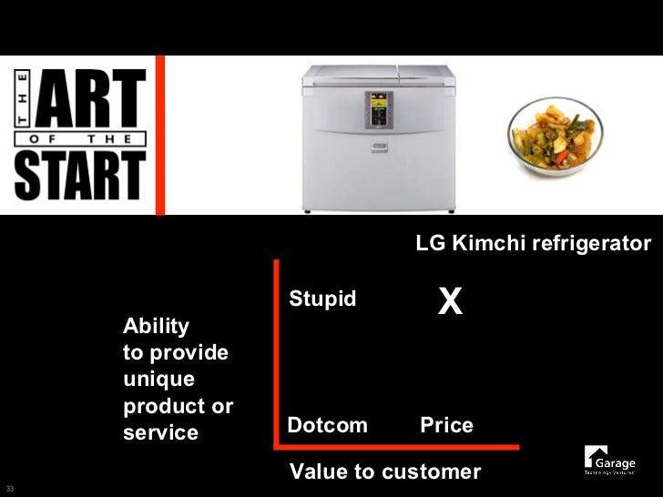 LG Kimchi refrigerator                                 X                   Stupid      Ability      to provide      unique...