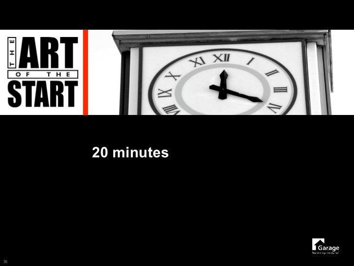 20 minutes     36