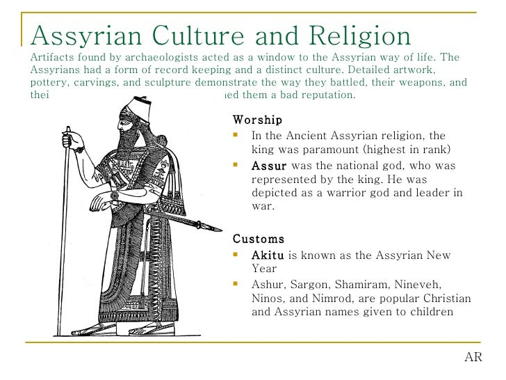 questions mesopotamia and assyrians Which best describes the assyrian empire's impact on the mesopotamia region the assyrians were the last known hunter-gatherer group in  similar questions.