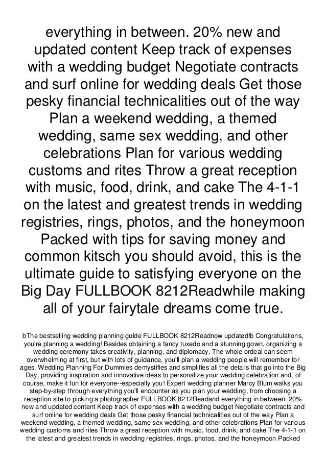 [DOWNLOAD]❤BOOK✔ The Badass Budget Bride: The Ultimate Bride's Wedding Planning Guide  Slide 3