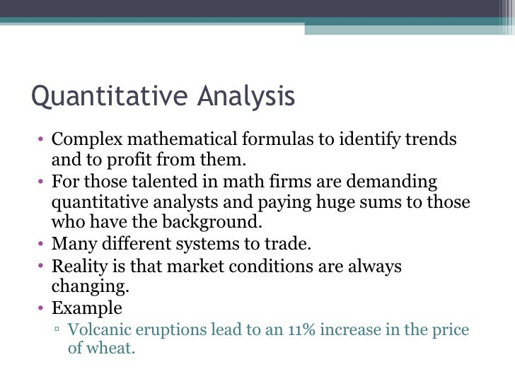 quantitative analysis a questions Quantitative analysis / topic 2 review / quantitative analysis quiz / quantitative analysis quiz  latest practice questions no items, feed is empty about us.