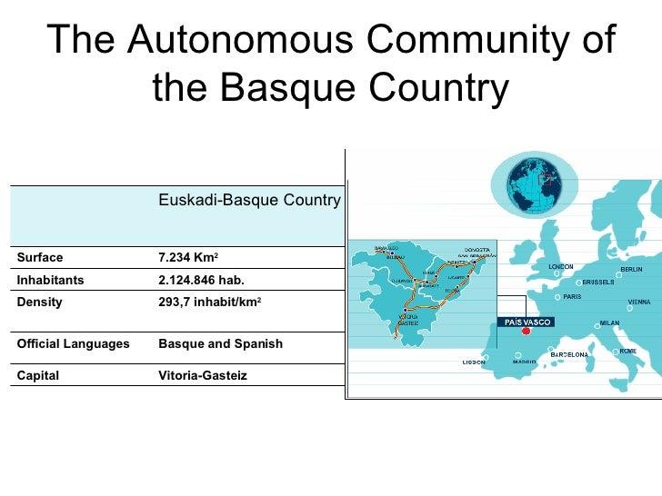 basque education system