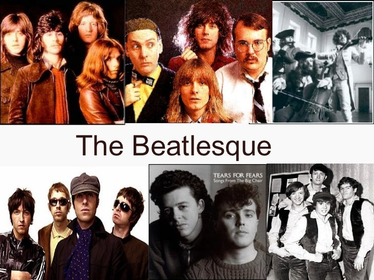 the beatles influence on american rock What influence did the beatles have on american rock artists and groups  the influence the beatles had on american rock was.