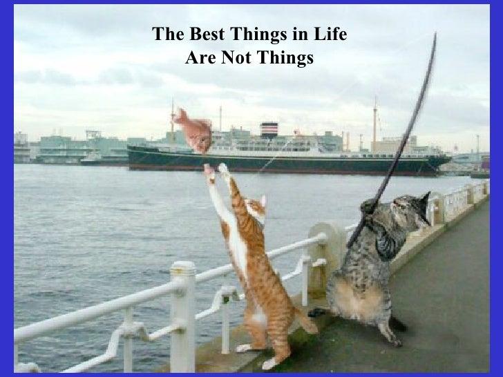 Les meilleures photos de L'année 2005 D'après NBC The Best Things in Life Are Not Things