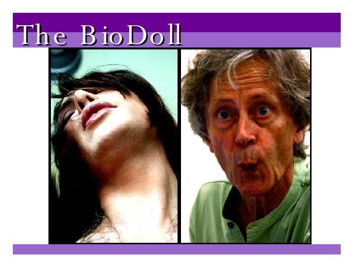 The BioDoll