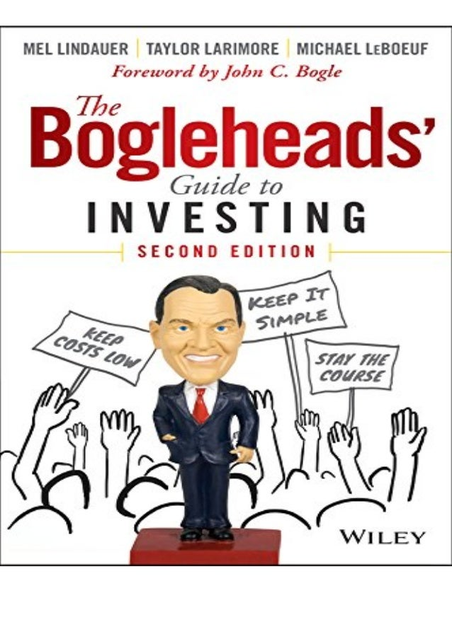 The Bogleheads Guide To Investing For Ipad