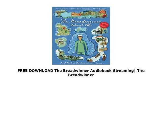 The Breadwinner Stream
