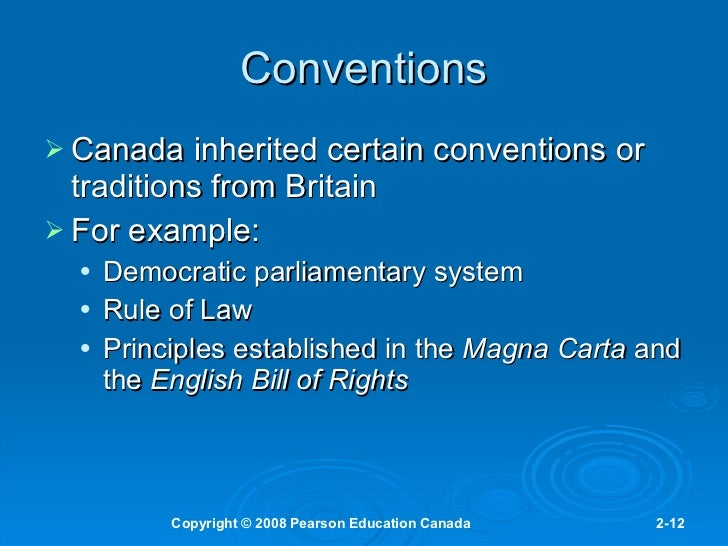 canadian legal system essay This is an understanding of canada's legal framework which provides a context that permits in-house counsel to better understand the differences between canada and.