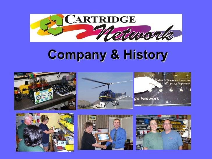 Company & History