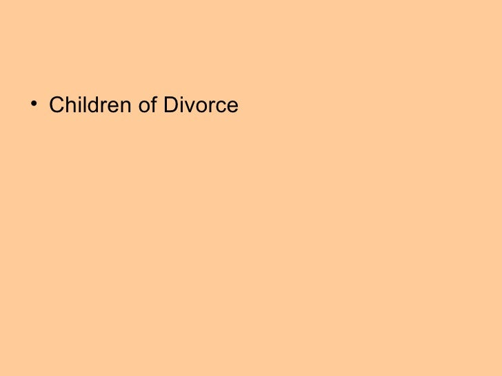 causes of divorce The causes of divorce are different for every marriage if you feel you simply must  leave your marriage that is a decision that you and no one else can make.