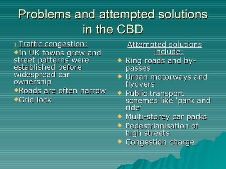 functions of cbd