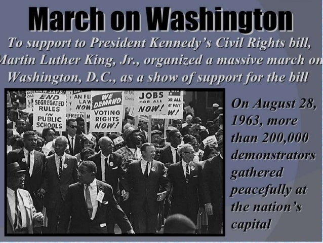 why did the civil rights movement The civil rights movement fought racism against blacks that persisted in american   was not a sign that equal rights for people of all races had been achieved.