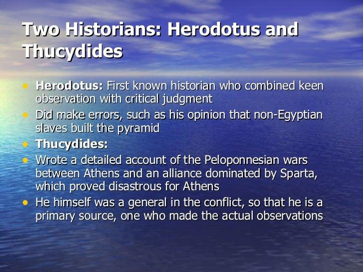 Herodotus Quotes