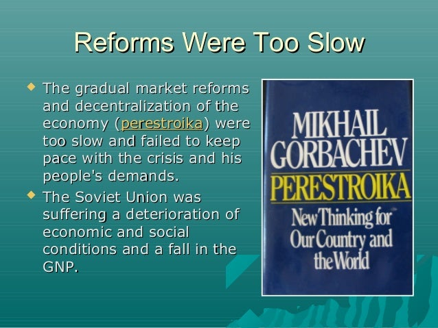 the fall of the soviet union globalization How did the fall of the ussr give rise to a global order characterized by peace and economic since the collapse of the soviet union, globalization has gathered tremendous momentum and made unprecedented headway responses to twenty years after the demise of the soviet union.