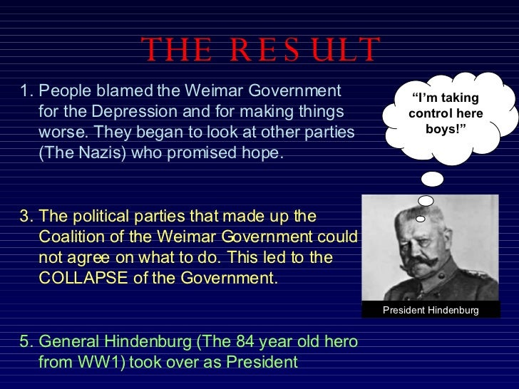 How successfully did Weimar governments deal with Germany's problems in the years 1920-1924