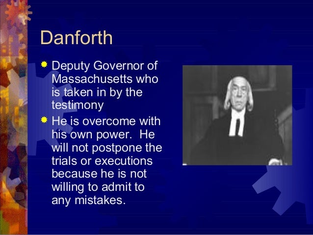 the power of lies in hamlet and the crucible Named eugene mccarthy rose to power by whipping the  the crucible most resembles nathaniel hawthorne  he says, and he won't ruin it by signing lies danforth.