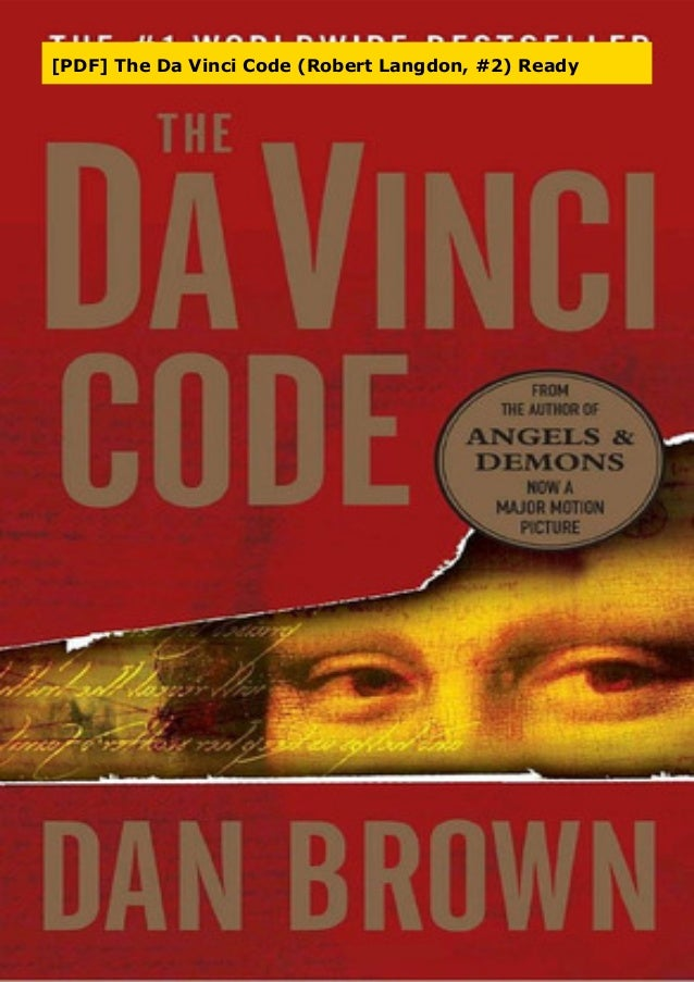 Download The Da Vinci Code Robert Langdon 2 By Dan Brown