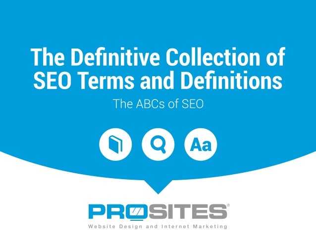 Introduction One of the pillars of learning is first understanding the language, and search engine optimization is no diff...