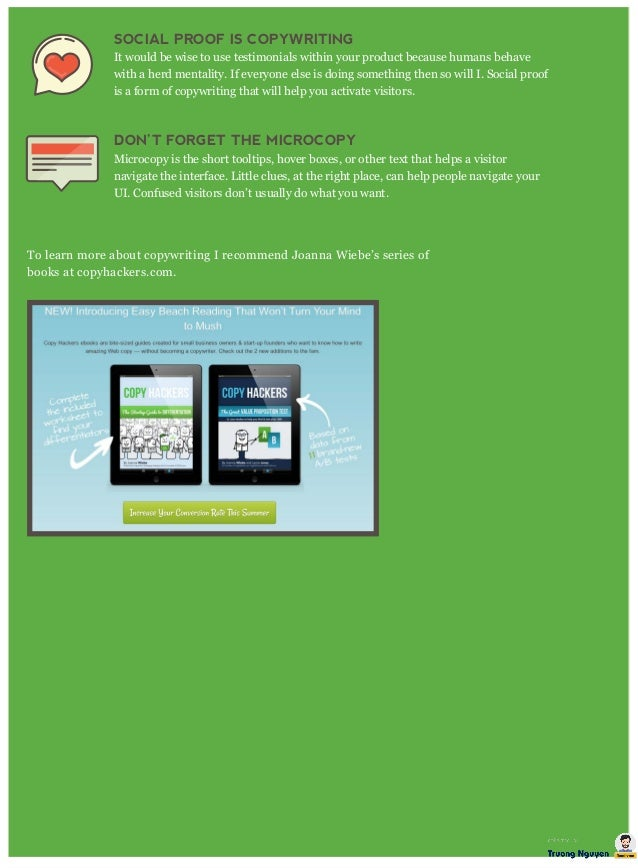 The definitive guide to growth hacking (quick sprout)