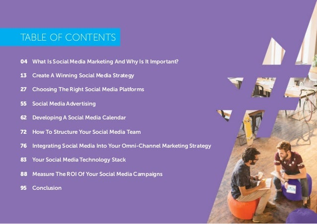 The definitive-guide-to-social-media-marketing-marketo Slide 2