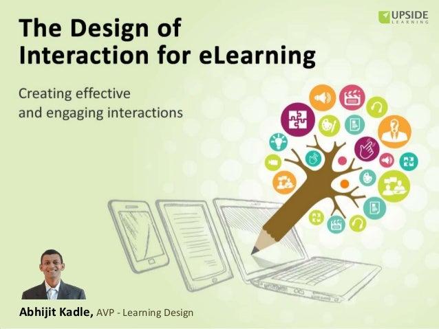 Abhijit Kadle, AVP - Learning Design
