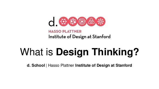 The Design Thinking Workshop @ SDSU Slide 3