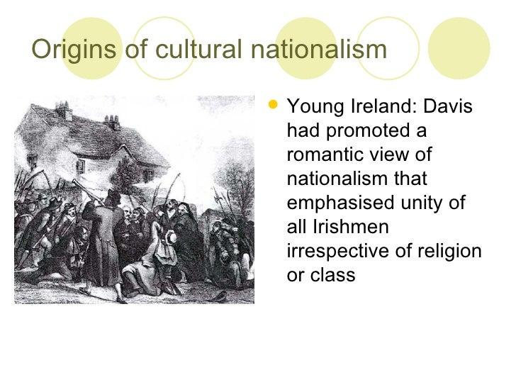 Culture essay mind modern nationalism