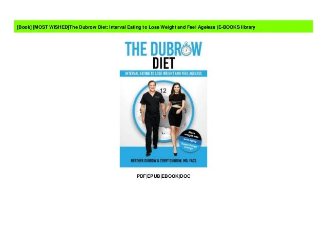 the dubrow diet pdf free download