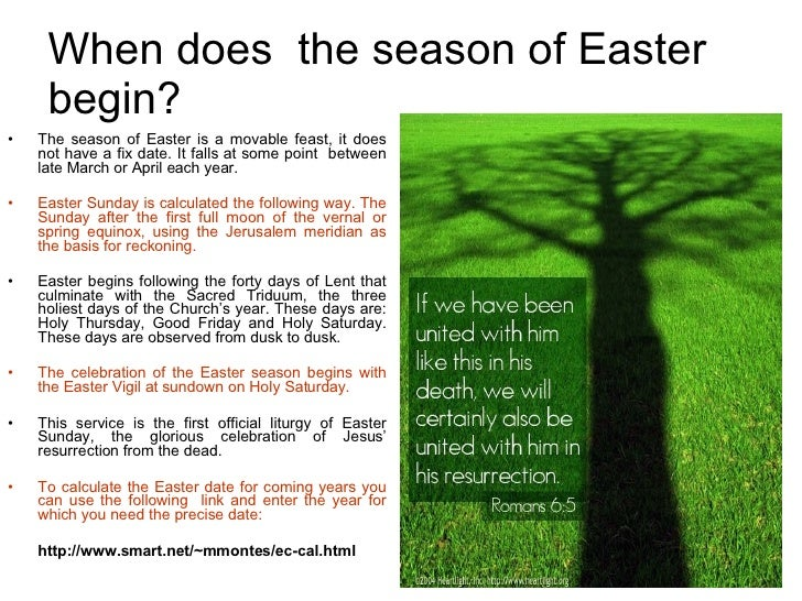 Easter - Wikipedia