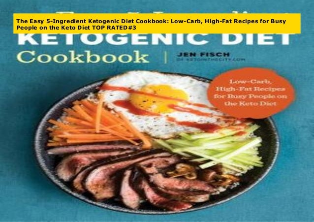 top rated keto diet books