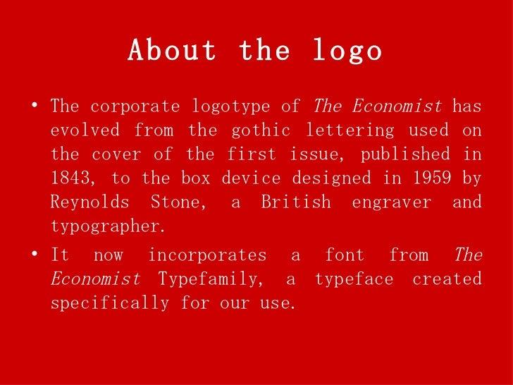 The Economist Creative Advertising Slide 2