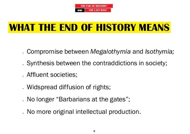 Bring back ideology: Fukuyama's 'end of history' 25 years on