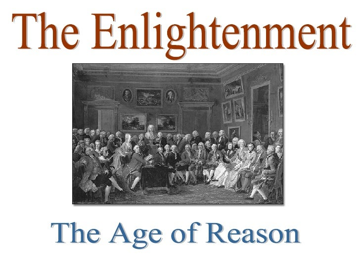 influence of the enlightenment period essay The changes that came during the age of enlightenment would provide not only a rational way of looking at society but freeing people from ignorance, superstition, and .