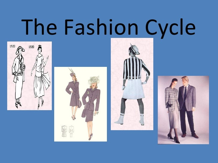 Fashion Show Cycles
