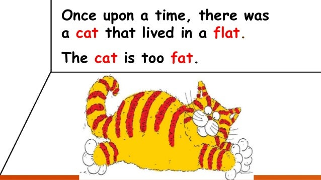 The Fat Cat Story