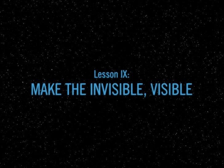 Three letters: ILM
