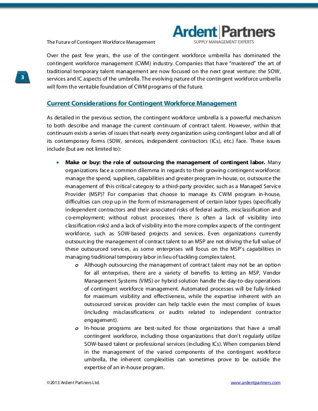 workforce management essay Workforce & succession planning toolkit noaa workforce management office 3 • understanding how the workforce is changing in terms of demographics, skills, interests.