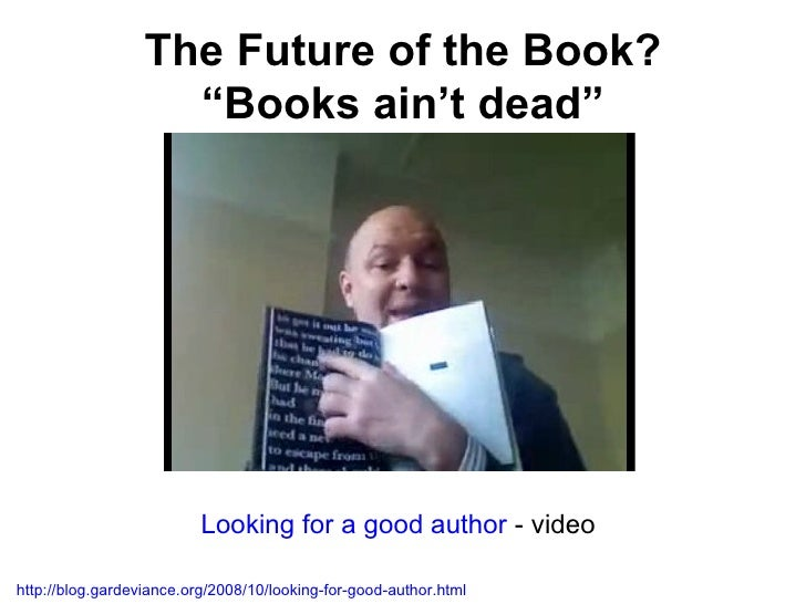 Technology & The Future (Paperback)
