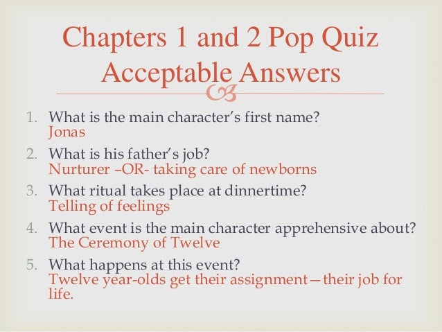the giver novel questions quizzes and activities