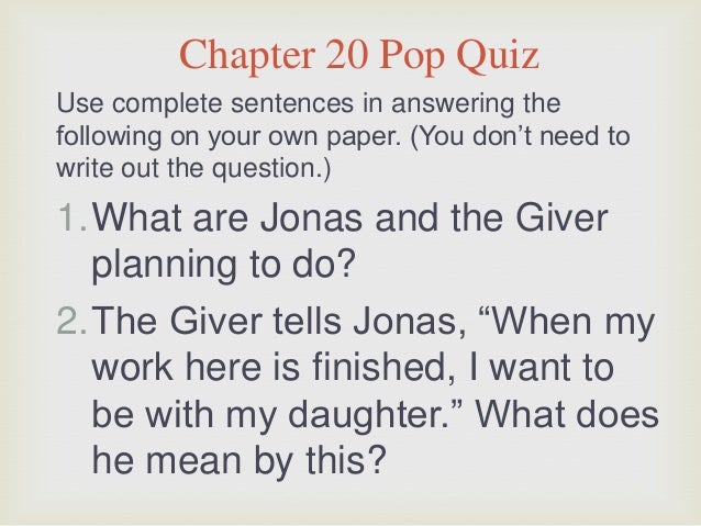 the giver novel questions quizzes and activities 55