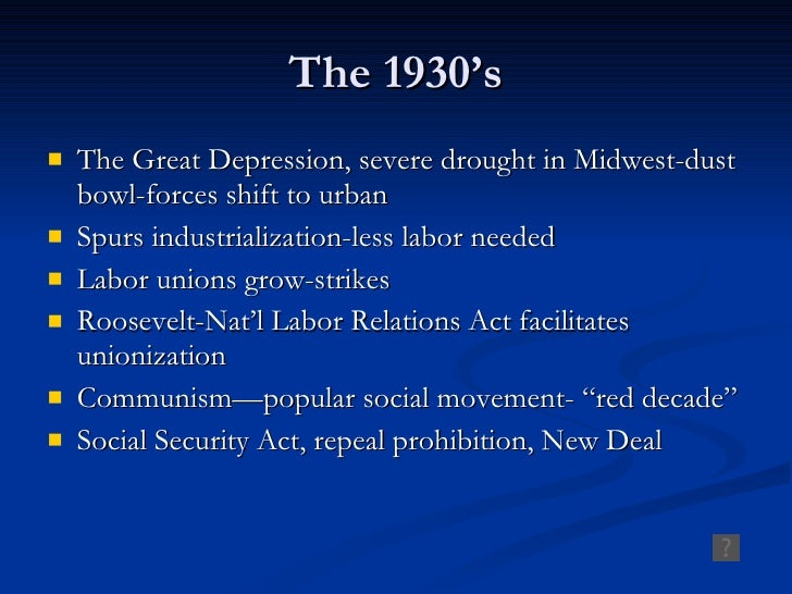 europe and great depression 1930s study notes Grade 10 ontario high school academic history great depression and wwii world war two unit test study notes chc2d1 chc2d1 chc2d1 chc2d1 business cycle prosperity – 1920s recession (end of 1920) depression 1930's recovery 1939/wwii  europe had to be rebuilt after wwi.