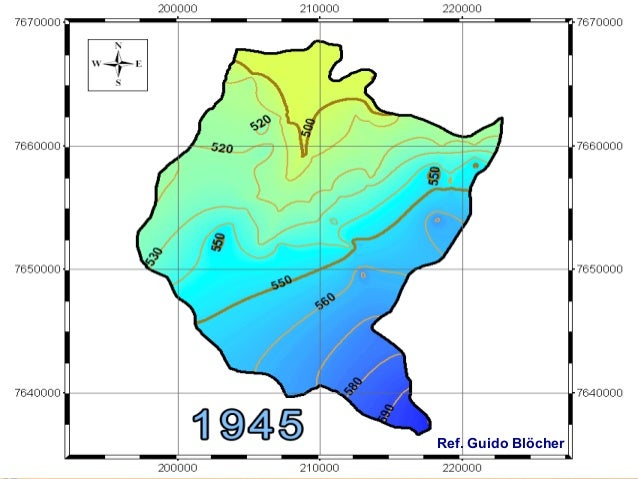 The guarani aquifer project contributions for the groundwater resour guarani aquifer system publicscrutiny Images
