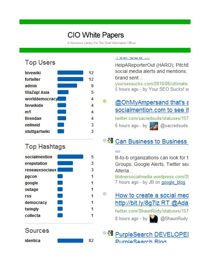 why social media marketing pdf