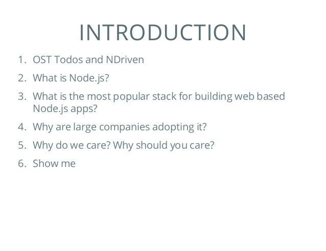The Happy Path: Migration Strategies for Node.js Slide 2