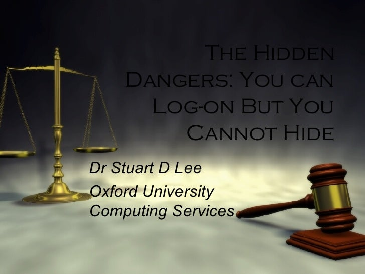 the hidden dangers of social networking Beware: the hidden dangers in employment federation of defense and corporate counsel this paper addresses many of the hidden dangers that lurk in the employment litigation landscape employees' use of social media technology such as facebook and twitter.