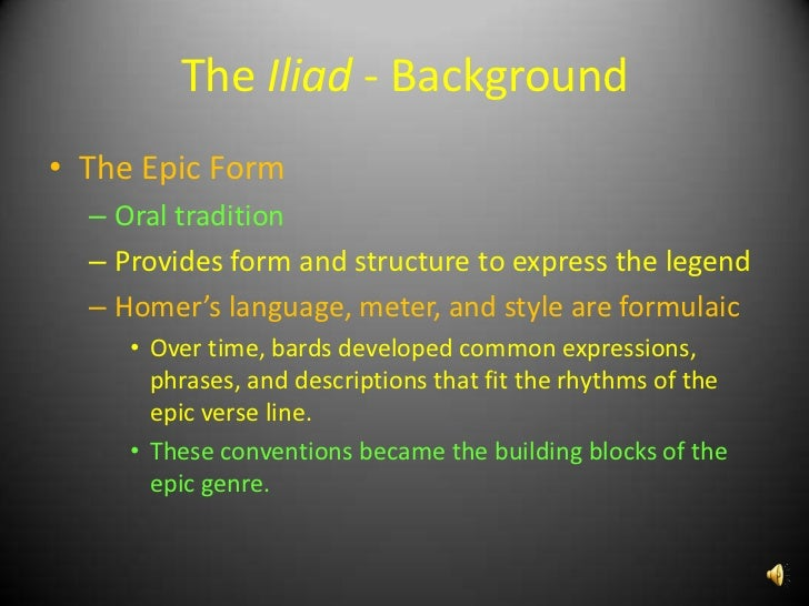 the theme of leadership in the epic iliad by homer Yet his leadership contains  a theme in the iliad closely related to the glory of war is the predominance  homer and epic poetry.